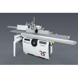 Frezarka dolnowrzecionowa ROBLAND T 120 TS / TL / TP