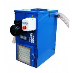 Odciąg Metallkraft AS 1400