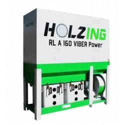 Odciąg do trocin RLA 160 VIBER Power 5200 m3h