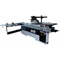 Pilarka formatowa REMA FX3 - maszyna używana