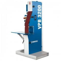 Szlifierka długotaśmowa pionowa VPB 3200