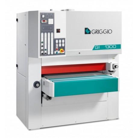 Szlifierka szerokotaśmowa Griggio GI 1100