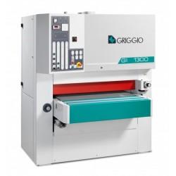 Szlifierka szerokotaśmowa Griggio GI 1300