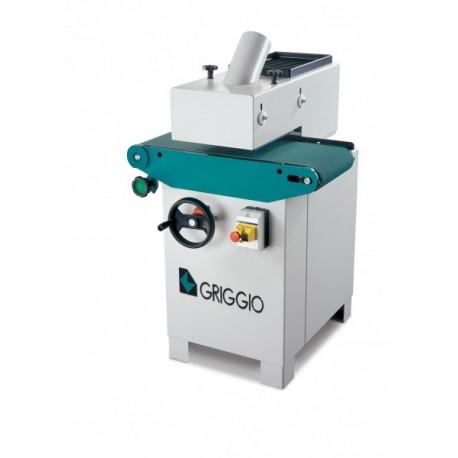 Szczotkarka postarzarka Griggio R300/1