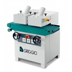 Szczotkarka postarzarka Griggio R300/2