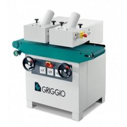 Szczotkarka postarzarka Griggio R800/2