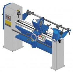Tokarko-kopiarka z posuwem automatycznym ZMM Stomana CL1200A