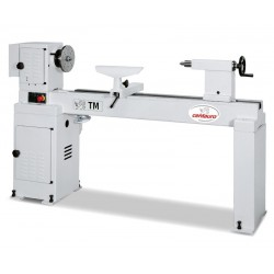 Tokarko-kopiarka CENTAURO TM 1600