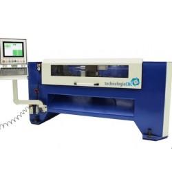 T1610 - Tokarka przemysłowa TechnologieCNC