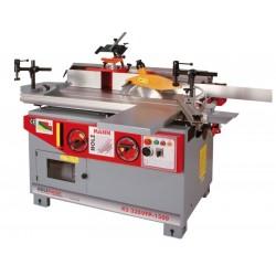 Urządzenie wielofunkcyjne Holzmann K5 320VFP-1500 Stomana