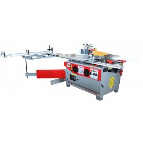Urządzenie wielofunkcyjne Holzmann K5 320VFP-2000