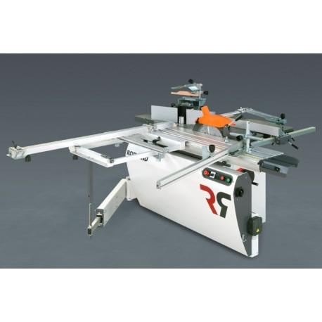 Maszyna wieloczynnościowa, kombi, 5w1 ROBLAND NX 310 Pro