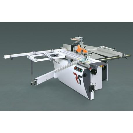 Maszyna wieloczynnościowa Robland NX 410 PRO