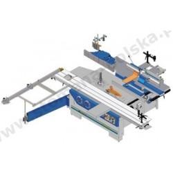 Maszyna wielofunkcyjna STOMANA CU410N2-2540