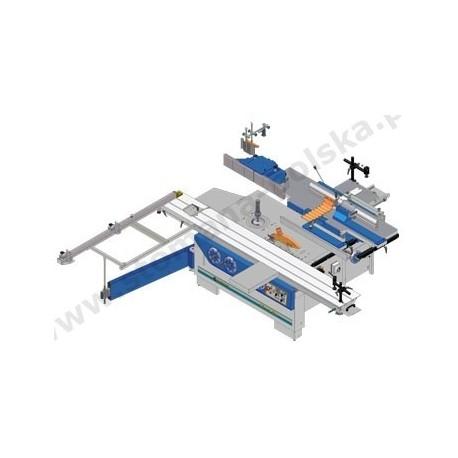 Maszyna wielofunkcyjna STOMANA CU410N2-3000