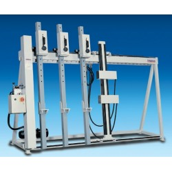 Prasa hydrauliczna STROMAB STH/OR-A