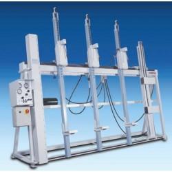 Prasa hydrauliczna STROMAB SPECIAL