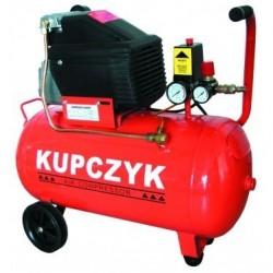 Kompresor olejowy KUPCZYK FL 50