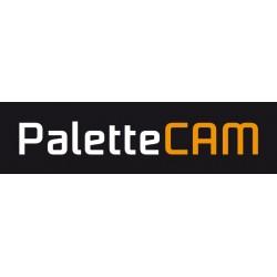 Oprogarmowanie, program do projektowania wnętrz PalleteCAD