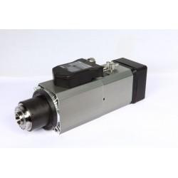 Elektrowrzeciono SCM HITECO 9.5kW wymiana narzędzi