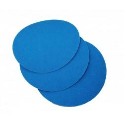Ściernice, taśmy, dyski szlifierskie do szlifierek talerzowych 125 mm