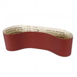 Taśma do drewna płótno sztywne / elastyczne 100 mm x 915 mm do BT 46ECO