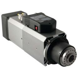 Elektrowrzeciono wrzeciono SCM HITECO 9,5kW 24000 rpm HSK F63
