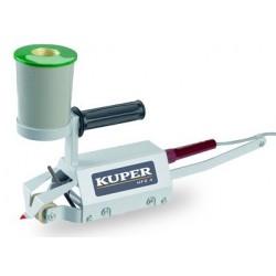 Spajarka nitkowa wzdłużna KUPER HFZ 4 spajarka ręczna do forniru