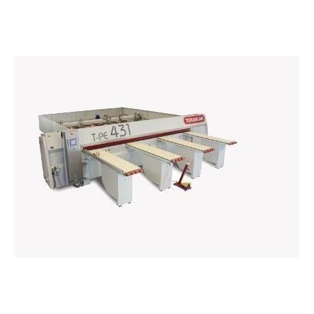 Maszyna do cięcia paneli T-PE 433
