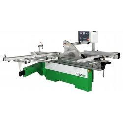 Piła formatowa Holzing FX-MAX 400 PLUS