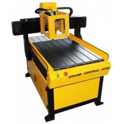 Frezarka ploter grawerka CNC-Technologies GRAND CENTRAL 6090L