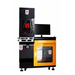 Znakowarka laserowa GRAND CENTRAL FIBER 20W galvo