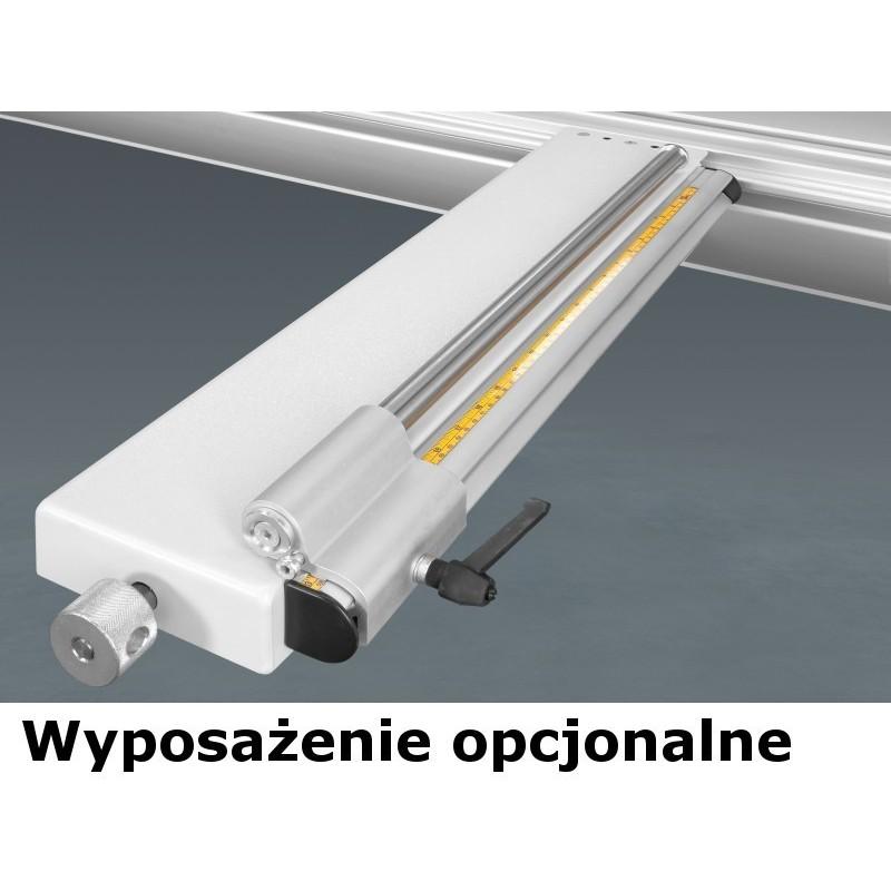 Ogromnie Piła formatowa Robland Z 3200 - Holzing Maszyny HM57