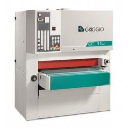 Szlifierka szerokotaśmowa Griggio GC 110
