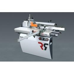 Maszyna wieloczynnościowa ROBLAND HX 310