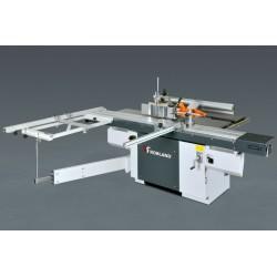 Maszyna wieloczynnościowa ROBLAND NLX 410