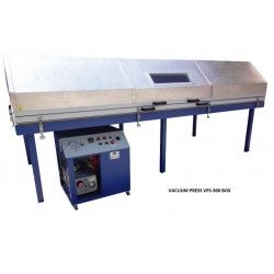 Prasa VPS-300 BOX 3000x1500