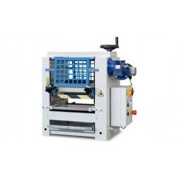 Dwuwałowa automatyczna nakładarka kleju OSAMA SRB 250