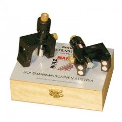 Magnetyczny przyrząd do ustawiania noży strugarek Holzmann MEL2