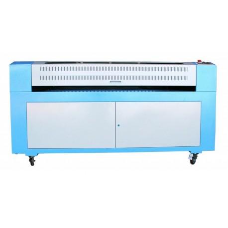 1610 Ploter laserowy laser CO2 160x100m ploter elektryczny CW5000 130W